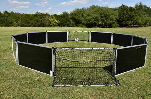 Caño Cage™ Hero Series - 16' Diameter