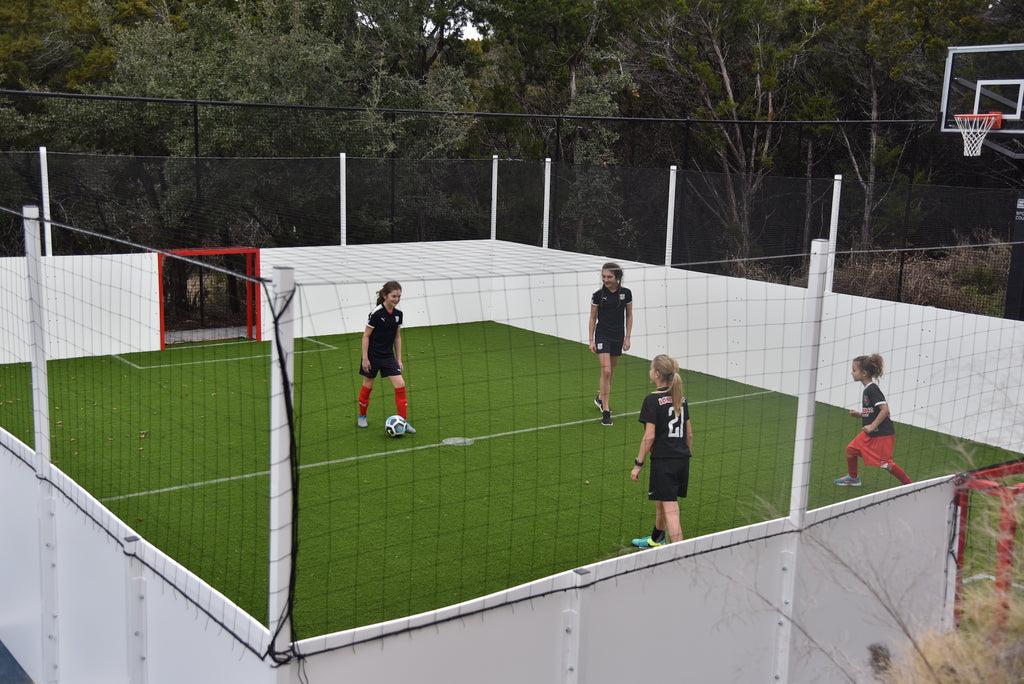 Caño Cage™ - 36' x 28'