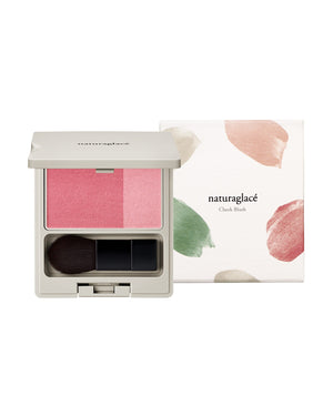 Naturaglacé Cheek Blush - 01 Pink