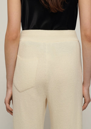 Nanushka - Oni Pants - Cream