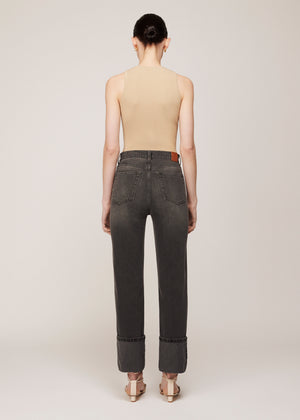 Cho Denim - Washed Grey