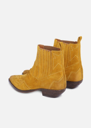ROSEANNA TUSCON BOOTS HONEY