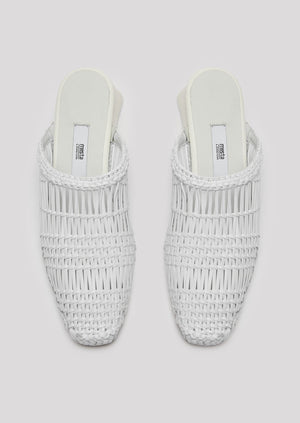 Araxie Off White - white