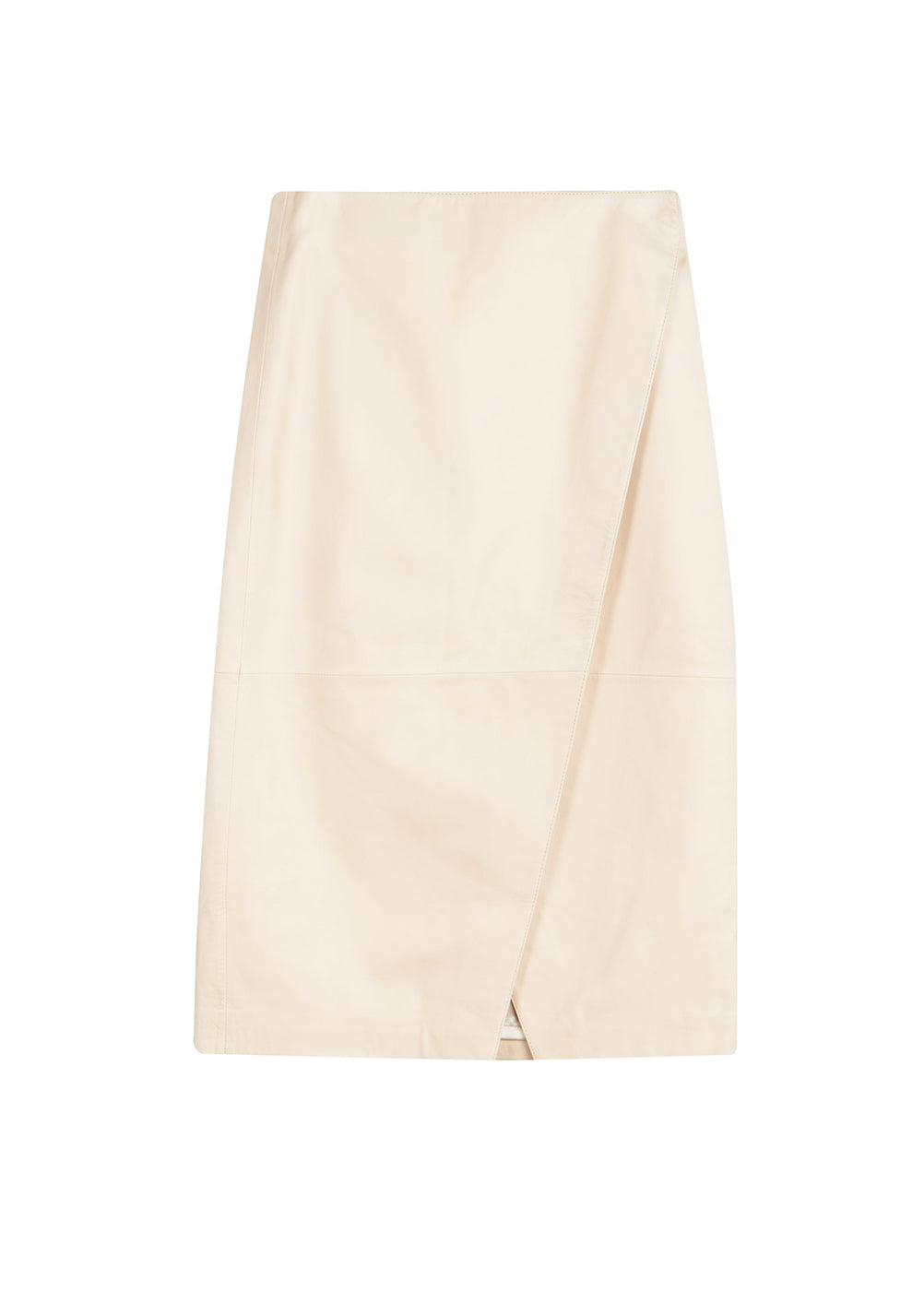 Ruth Skirt - wheat