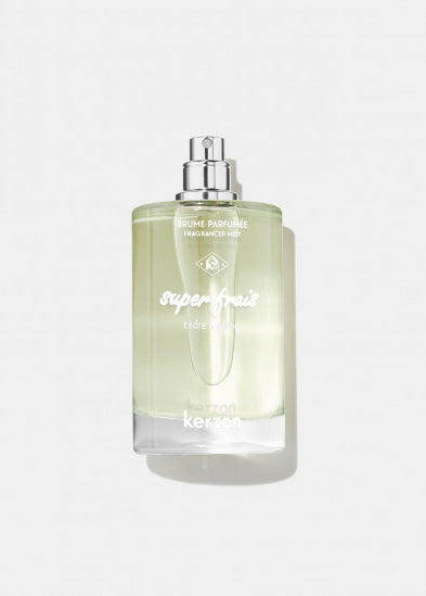 KERZON - Fragranced Mist - Super Frais