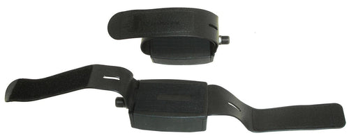 Large Velcro Pedals