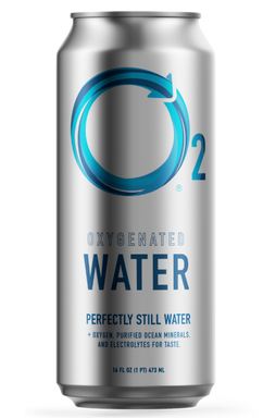 O2 Water 12 pack (wholesale)