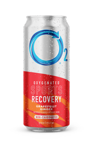 O2 Sports Recovery