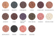 Chrush Eyeshadow Satin