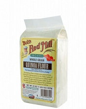 Bob's Red Mill Quinoa Flour 100% (4x22 Oz)