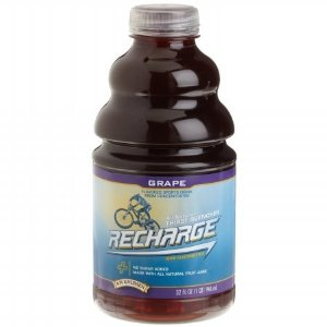 Knudsen Grape Recharge Pet (12x32 Oz)