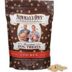 Newman's Own Chicken V Pet Train Treats (12x4 Oz)