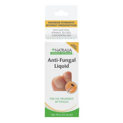 Natralia Anti Fungal Liquid (1x1 Oz)