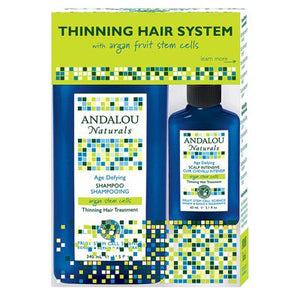 Andalou Naturals Age Defying Hair Treatment (1x3 ct)