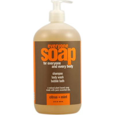 Eo Products Everyone Soap Citrus and Mint (1x32 Oz)