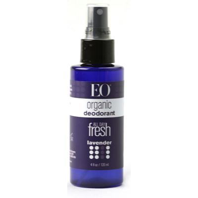 Eo Products Lavender Deodorant Spray (1x4 Oz)