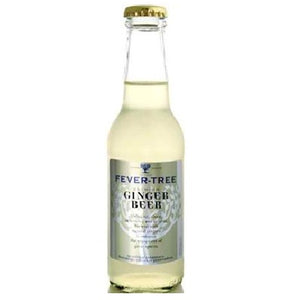 Fever-Tree Premium Ginger Beer (8x16.9OZ )