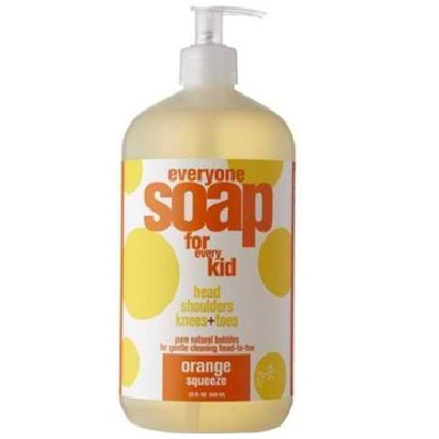 Eo Everyone Soap Kid Orange (1x32OZ )
