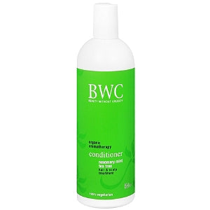 Beauty Without Cruelty Rosemary Teatree Conditioner (1x16OZ )