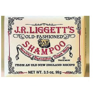 J.R. Liggett Ori Old Fashioned Bar Shampoo (1x3.5OZ )