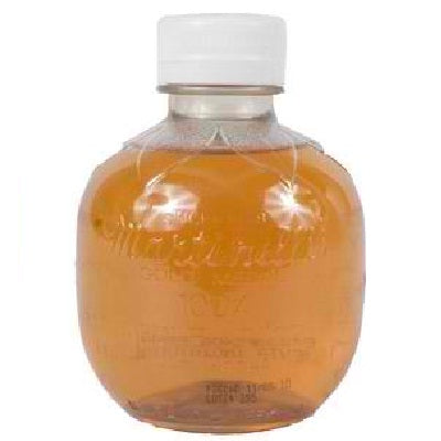 Martinelli's Apple Shpe Juice Pet (12x10OZ )