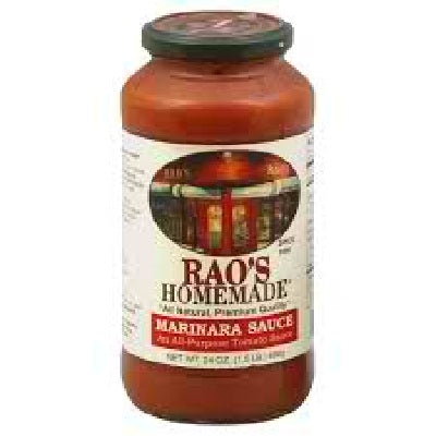 Rao's Homemade Marinara Sauce (12x24OZ )