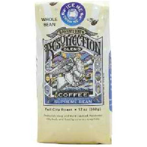 Raven's Brew Coffee Resurectn Blend Bn (6x12OZ )