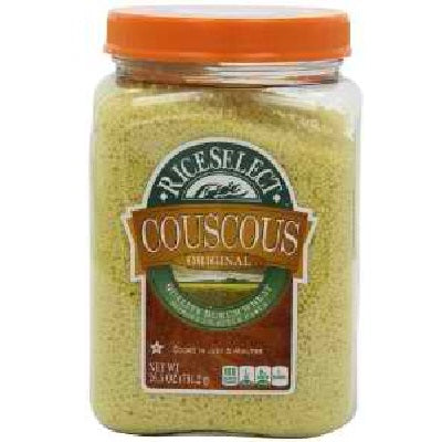 Rice Select Couscous (4x26.5OZ )