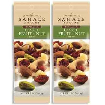 Sahale Snacks Clsc Frt/Nut Blend (9x1.5OZ )