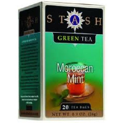 Stash Tea Moroccan Mint (6x20BAG )