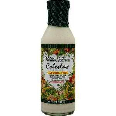 Walden Farms Coleslaw Dressing (6x12OZ )