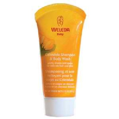Weleda Products Clnda Baby Shamp/Wsh (1x6.8OZ )