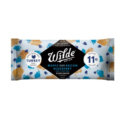 Wilde Turkey Maple Bacon Blueberry (15x1.06 OZ)