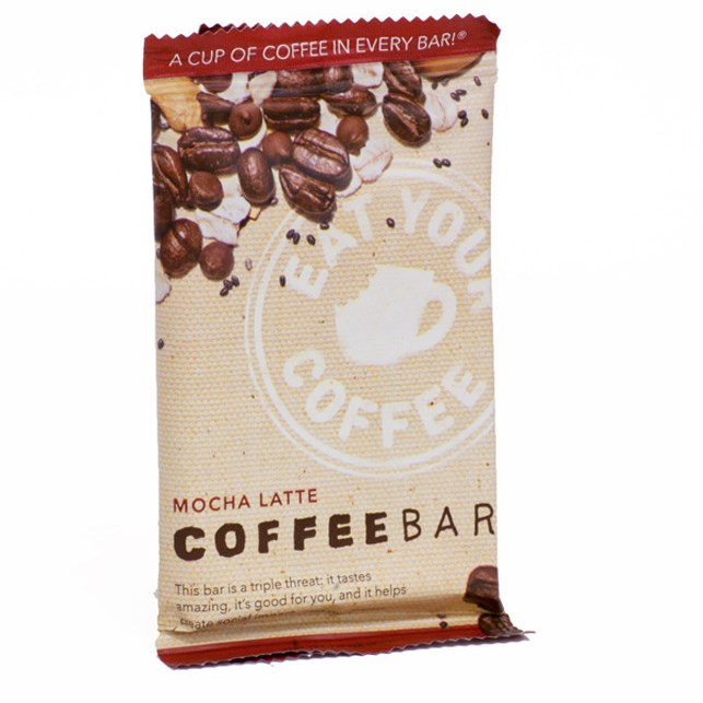New Grounds Coffee Bar Mocha Latte (12x1.6 OZ)