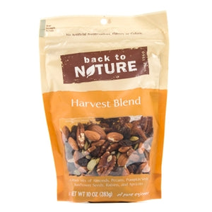 Back To Nature Trail Mix Harvest Blend (9x10 OZ)