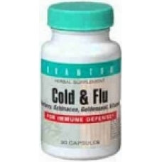 Quantum Health Cold & Flu Season (1x30 CAP)