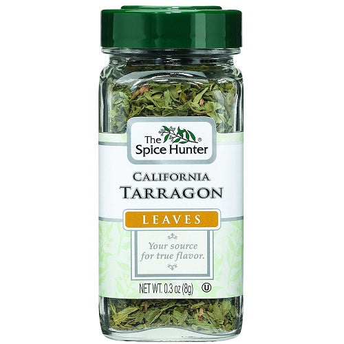 Spice Hunter Tarragon, California, Leaves (6x0.3Oz)