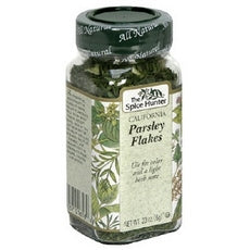 Spice Hunter California Parsley Flakes (6x0.23Oz)