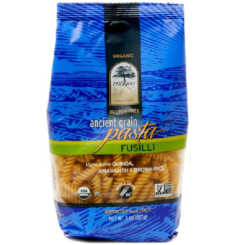 TruRoots Ancient Grain Fussili (6x8 Oz)