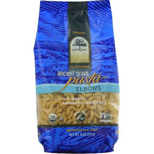 TruRoots Ancient Grain Elbow Pasta (6x8 Oz)