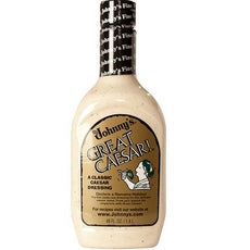 Johnny's Dressing Classic Caesar (6x12Oz)