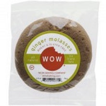 Wow Baking Ginger Molasses Cookie (12x8 Oz)