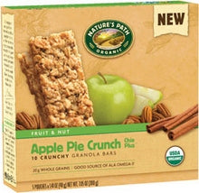 Nature's Path Apple Pie Crunch Chia Plus (12x7.05Oz)