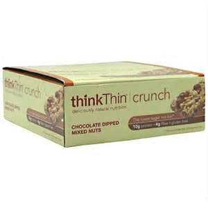 Think Thin Crunch Nut Dark Chocolate (10x1.41 Oz)