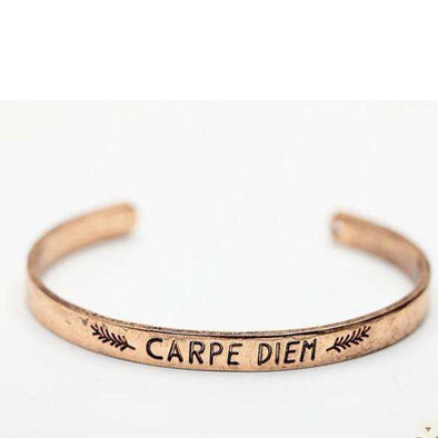 Carpe Diem - Treasure Junkiess