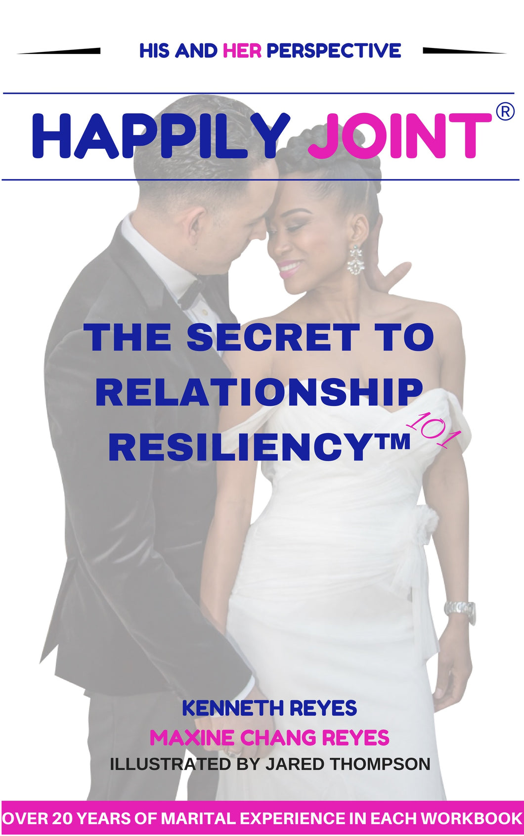 Happily Joint®- The Secret To Relationship Resiliency