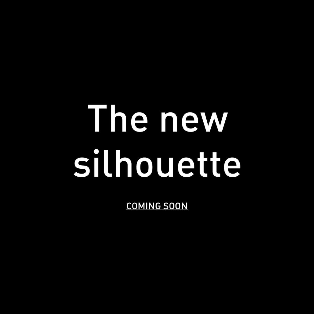 A new silhouette is coming!