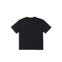 Laden Sie das Bild in den Galerie-Viewer, The Desk Black T-Shirt