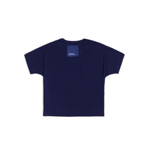 Laden Sie das Bild in den Galerie-Viewer, The Journey Navy T-Shirt