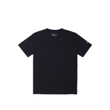 Laden Sie das Bild in den Galerie-Viewer, The Match Black T-Shirt